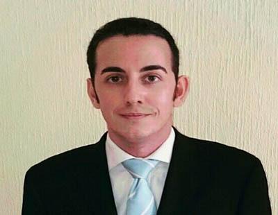 Manuel David Martín Rodríguez abogado y consultor especializado en comercio exterior.