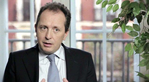 Javier Cremades, Presidente en Cremades & Calvo Sotelo